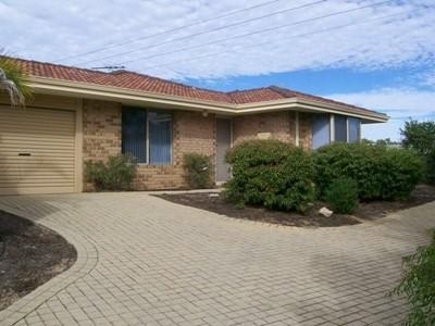 Property for rent in                                  Joondalup : West Coast Real Estate