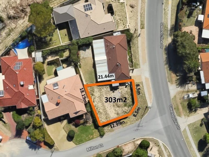 Property for sale in Beldon