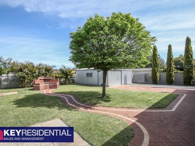 Property for sale in Girrawheen : Key Residential