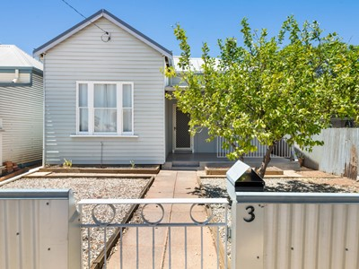 Property for rent in Kalgoorlie