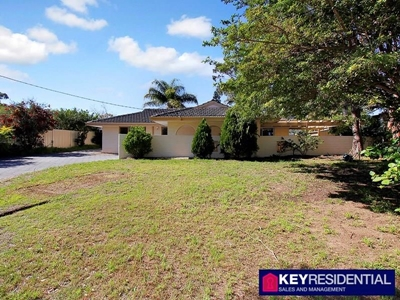 Property for rent in Hillarys : Key Residential