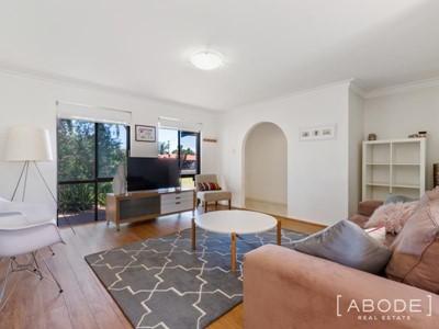 Property sold in Bateman : Abode Real Estate
