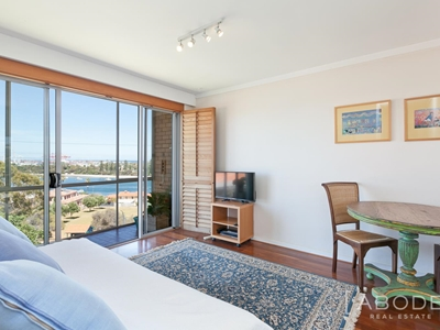 Property sold in East Fremantle : Abode Real Estate