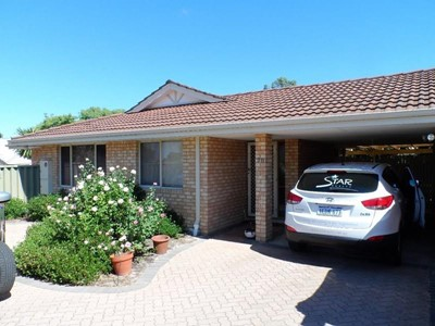 Property for rent in Bateman : Star Realty Thornlie