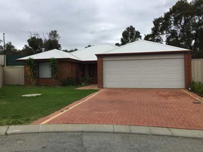 Property CURRENT in Bullsbrook