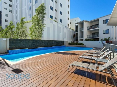 Property for sale in West Perth : Scope Realty