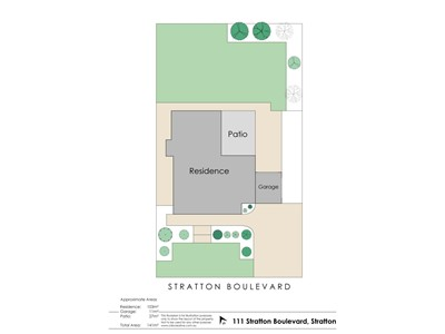 Property for sale in Stratton
