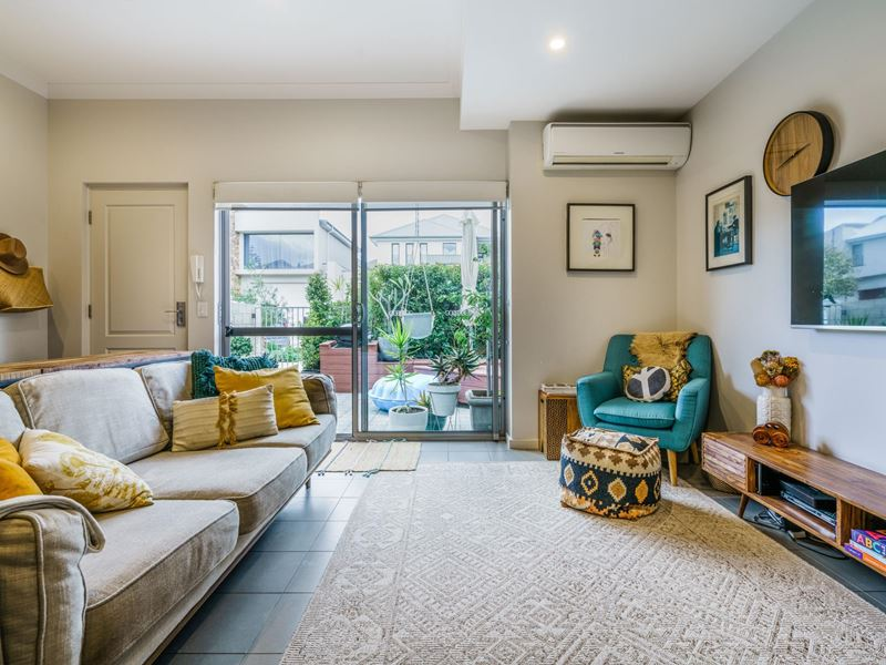 Property for rent in North Coogee : Next Vision Real Estate