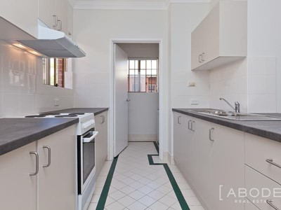 Property sold in East Perth : Abode Real Estate