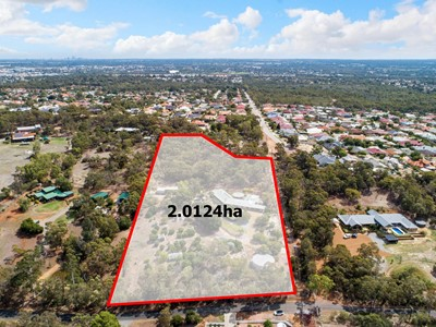 Property for sale in Swan View