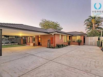 View Property - 32a Alexandra Place, Bentley, Bentley