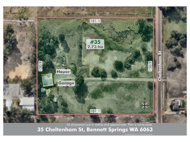 Property for sale in Bennett Springs : Passmore Real Estate