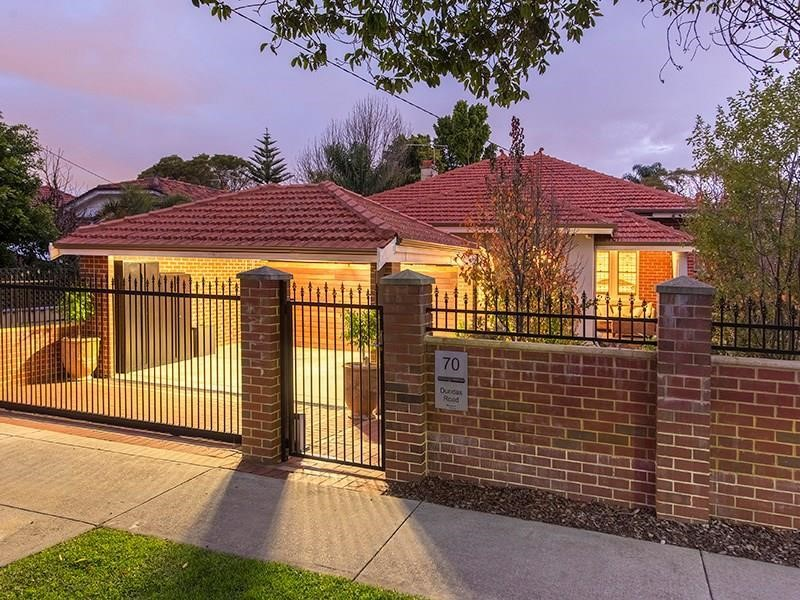 Property for sale in Inglewood : Passmore Real Estate