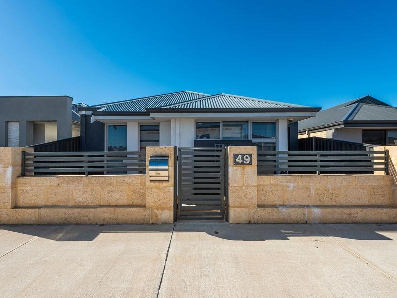 Property for rent in Baldivis : David Evans Rockingham