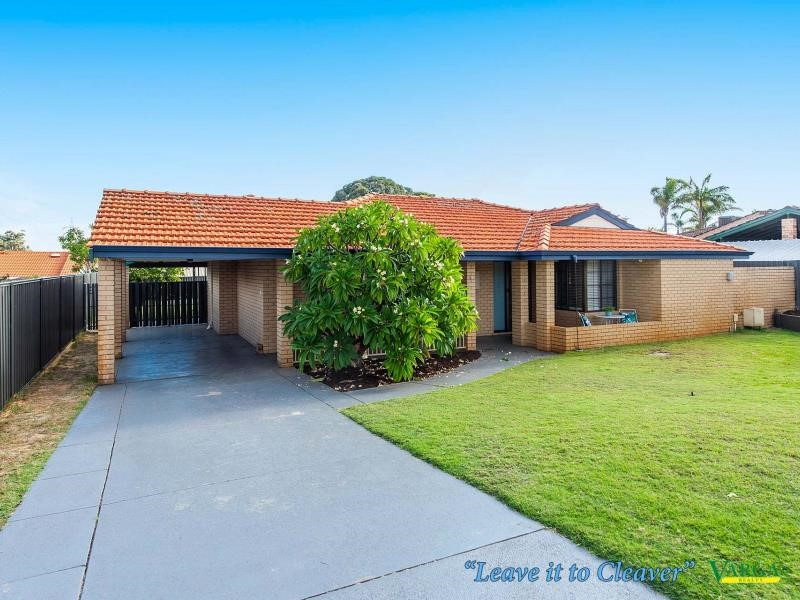 Property for sale in Leeming