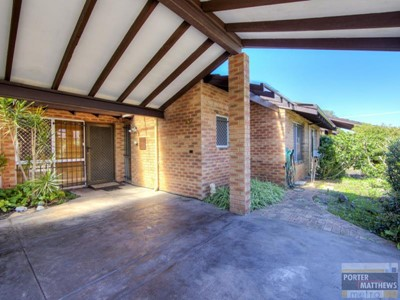 Property for sale in Dianella : Porter Matthews Metro Real Estate