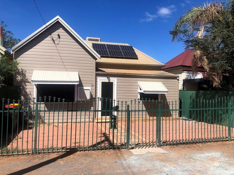 Property for rent in South Boulder : Kalgoorlie Metro Property Group