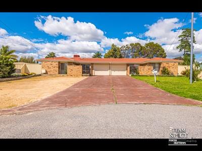 Property for sale in Seville Grove : Porter Matthews Metro Real Estate