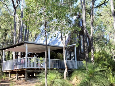 Property for sale in Parkerville