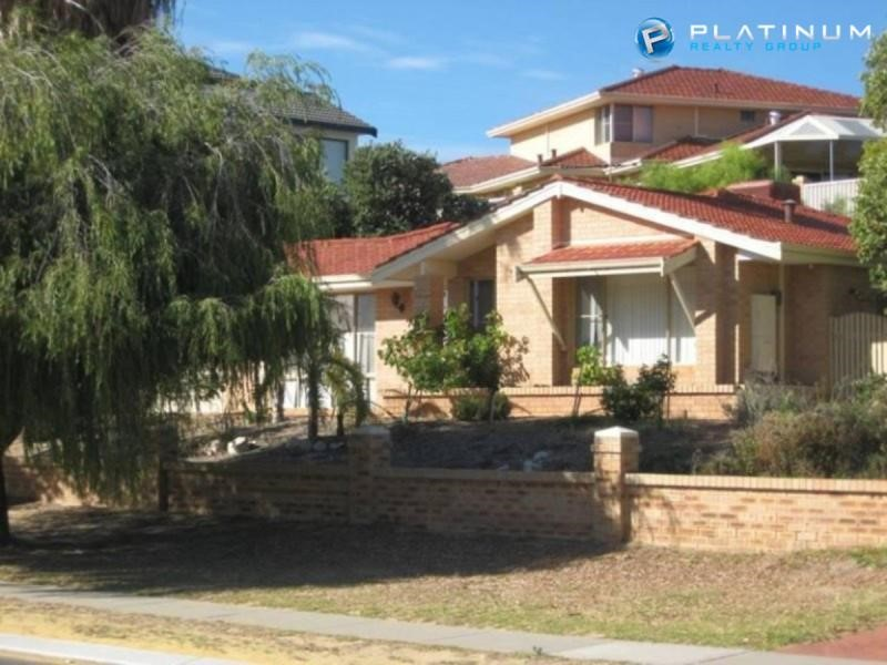 Property for rent in Ocean Reef