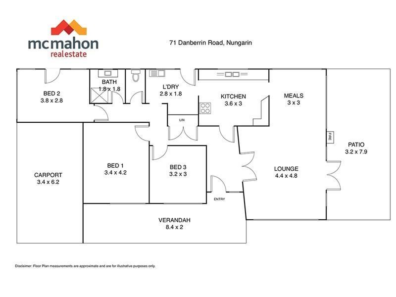 Property for sale in Nungarin : McMahon Real Estate