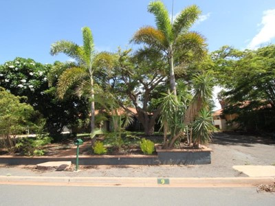 Property for rent in Dampier