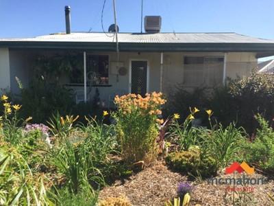 Property for sale in Calingiri : McMahon Real Estate