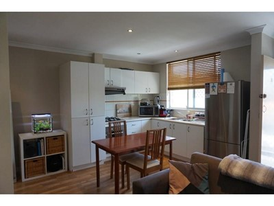 Property for rent in Subiaco : BOSS Real Estate
