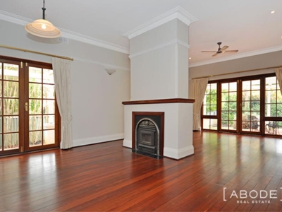 Property sold in Nedlands : Abode Real Estate