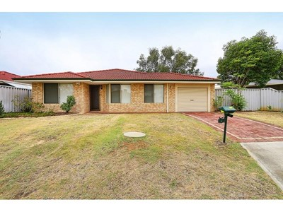Property sold in Maddington : Guardian WA Realty