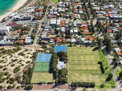 Property for sale in Cottesloe : Abel Property