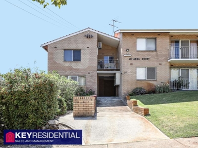 Property for rent in Inglewood : Key Residential