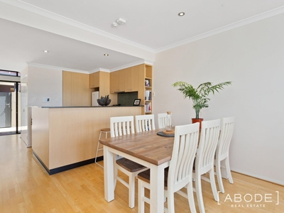 Property for sale in Subiaco : Abode Real Estate