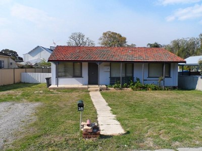 Property for sale in Gosnells : Star Realty Thornlie