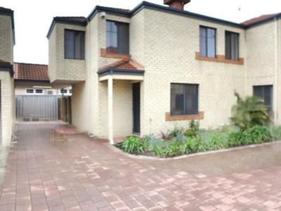 Property for rent in Bentley