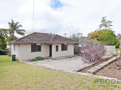 Property sold in Como : Abode Real Estate