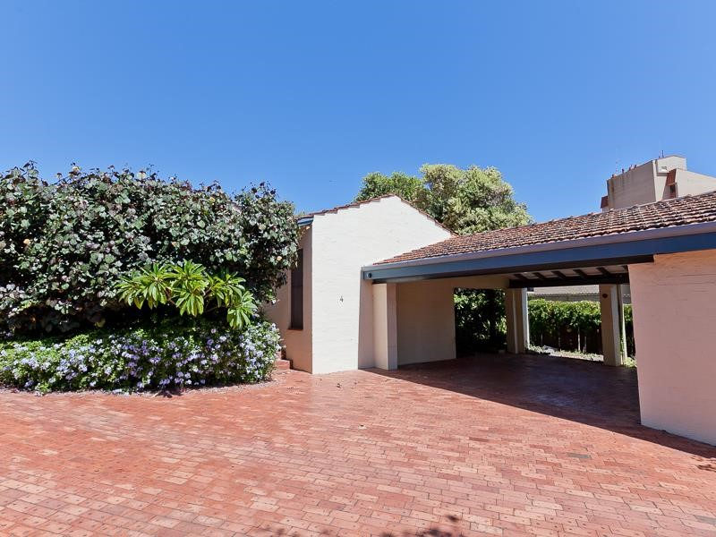 Property for rent in Claremont : Hub Residential