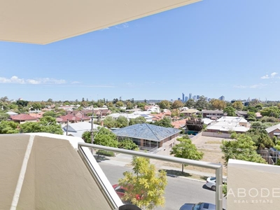 Property for sale in Victoria Park : Abode Real Estate