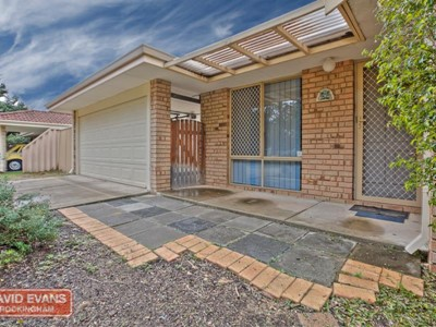 Property for rent in Meadow Springs