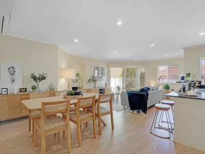 Property available now in Wembley : Seniors Own Real Estate
