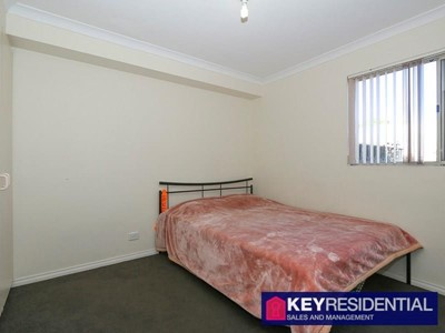 Property for rent in St James : Key Residential