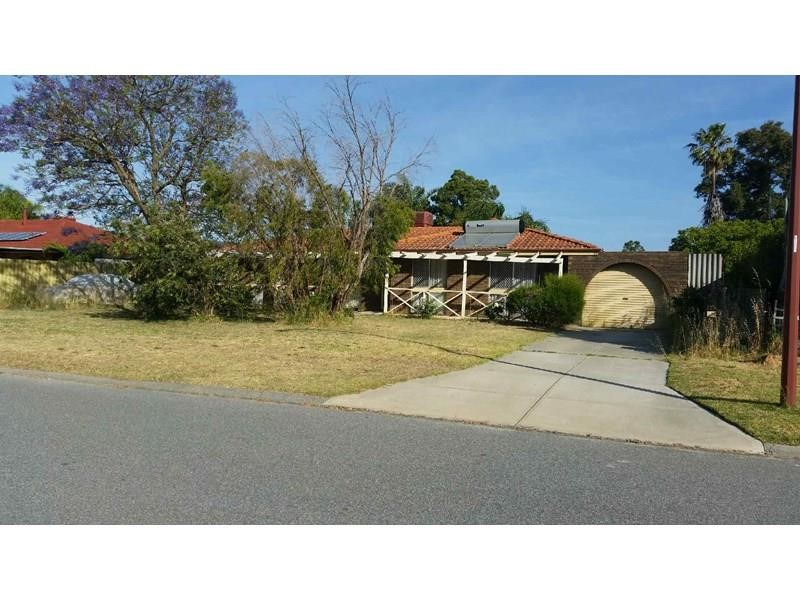 Property for rent in Maddington : Star Realty Thornlie