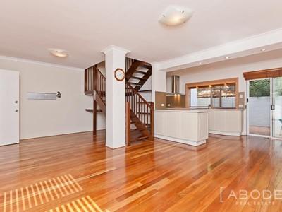 Property sold in East Fremantle : Abode Real Estate