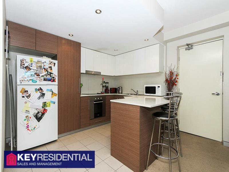 Property for rent in Northbridge : Key Residential