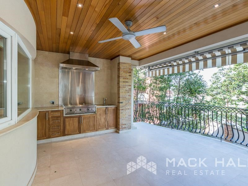 Property for rent in Peppermint Grove