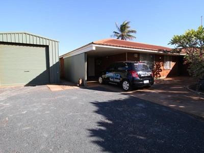 Property for rent in Dampier