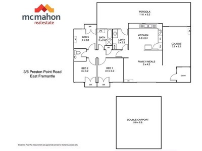 Property for sale in East Fremantle : McMahon Real Estate