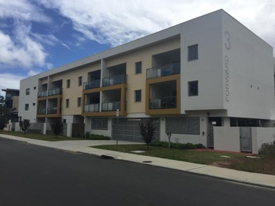 JUST LISTED - TWO BEDROOM NRAS APARTMENT IN A GREAT LOCATION!