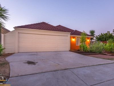 Property for sale in Canning Vale : Porter Matthews Metro Real Estate