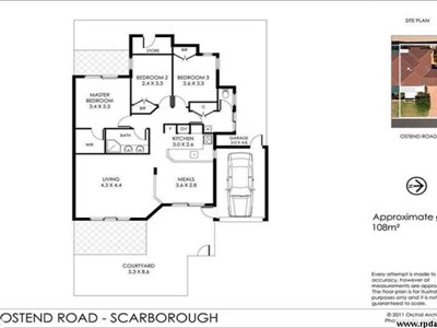 Property for rent in Scarborough : Abel Property